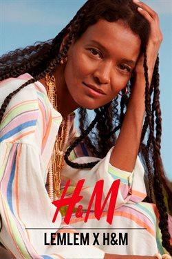 Promos de H&M dans le prospectus à H&M ( 5 jours de plus)
