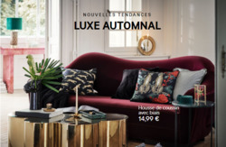 Promos de H&M dans le prospectus à Tourcoing