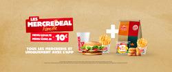 Burger King coupon à Toulouse ( 2 jours de plus )