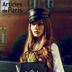 Articles de Paris coupon ( Expiré )