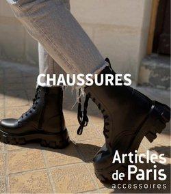 Promos de Articles de Paris dans le prospectus à Articles de Paris ( 7 jours de plus)