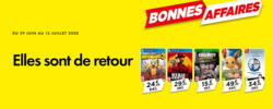 Micromania coupon à Toulouse ( 3 jours de plus )