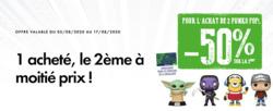 Micromania coupon à Nantes ( Il y a 3 jours )