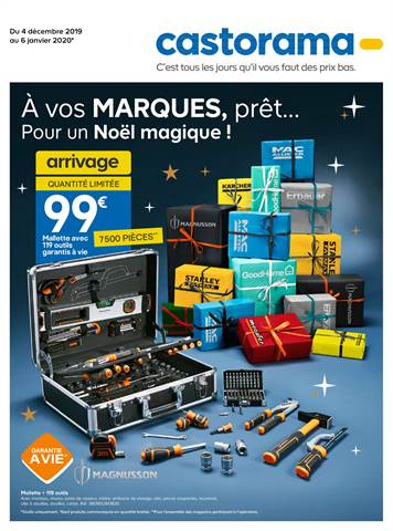 Leroy Merlin à Limoges Catalogue Et Codes Promo Nöel