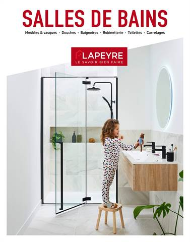 Lapeyre Promotions Et Catalogues