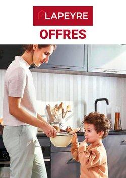Lapeyre coupon ( Nouveau )