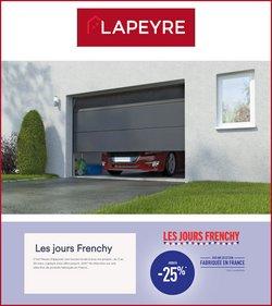 Lapeyre coupon ( Expiré )