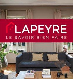 Promos de Bricolage dans le prospectus à Lapeyre ( 3 jours de plus)
