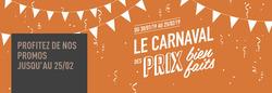 Promos de Lapeyre dans le prospectus à Paris
