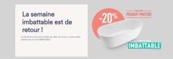 Lapeyre coupon à Paris ( Publié hier )
