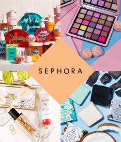 Sephora coupon à Lyon ( 2 jours de plus )