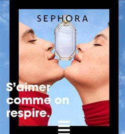 Sephora coupon à Toulouse ( Expiré )
