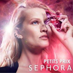 Promos de Sephora dans le prospectus à Sephora ( 5 jours de plus)