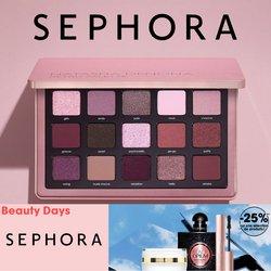 Sephora coupon ( 7 jours de plus)