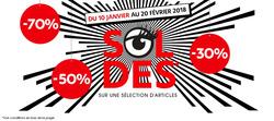 Promos de Sephora dans le prospectus à Paris