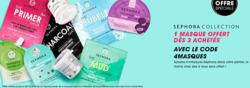Promos de Parfumerie dans le prospectus de Sephora à Niort