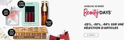 Coupon Sephora ( Expire demain )