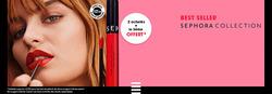 Sephora coupon à Toulouse ( 6 jours de plus )