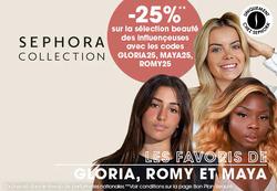 Sephora coupon à Toulouse ( Expire demain )