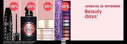 Sephora coupon à Toulouse ( 3 jours de plus )