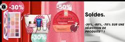 Sephora coupon à Dainville ( Il y a 3 jours )