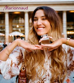 Marionnaud coupon ( Expiré )