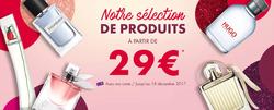 Promos de Marionnaud dans le prospectus à Paris