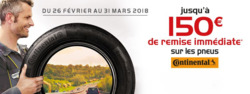 Promos de Eurotyre dans le prospectus à Cavaillon