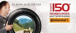 Promos de Eurotyre dans le prospectus à Marseille