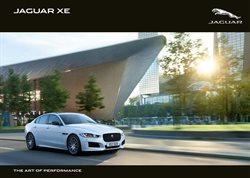 Promos de Jaguar dans le prospectus à Paris