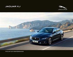 Promos de Jaguar dans le prospectus à Jaguar ( Plus d'un mois)