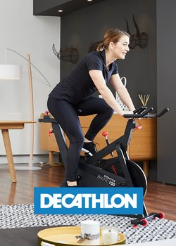 Decathlon coupon à Nice ( 19 jours de plus )