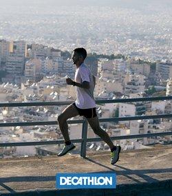 Promos de Sport dans le prospectus de Decathlon à Sète ( Publié hier )