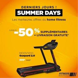 Promos de Fitness Boutique dans le prospectus à Fitness Boutique ( 27 jours de plus)