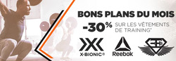 Fitness Boutique coupon à Nice ( 3 jours de plus )