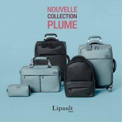 Promos de Lipault dans le prospectus à Lipault ( Plus d'un mois)