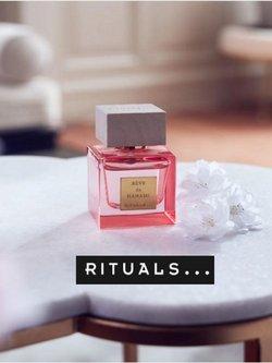 Rituals coupon ( Expire ce jour )