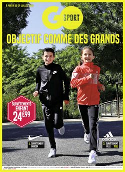 GO Sport coupon ( Expiré )