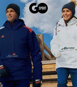 GO Sport coupon à Nice ( 7 jours de plus )