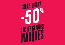 GO Sport coupon à Marseille ( Il y a 2 jours )