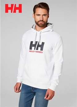 Helly Hansen coupon ( Expire ce jour )