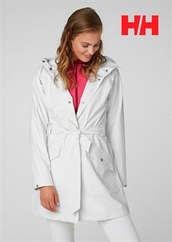 Helly Hansen coupon ( Plus d'un mois )