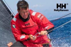 Promos de Sport dans le prospectus à Helly Hansen ( 9 jours de plus)