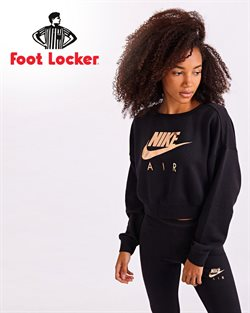 Promos de Foot Locker dans le prospectus à Paris