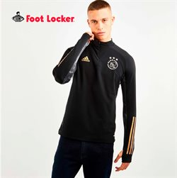 Foot Locker coupon ( 28 jours de plus )