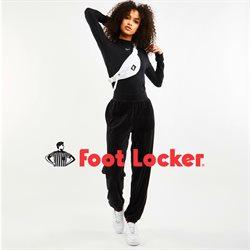 Promos de Sport dans le prospectus à Foot Locker ( Plus d'un mois )