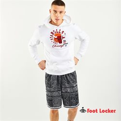 Foot Locker coupon ( Plus d'un mois )