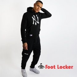 Foot Locker coupon ( 13 jours de plus )
