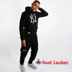 Foot Locker coupon ( 11 jours de plus )