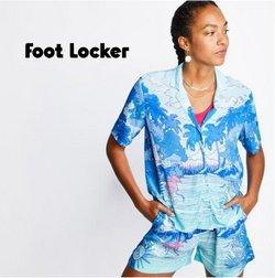 Promos de Foot Locker dans le prospectus à Foot Locker ( 30 jours de plus)